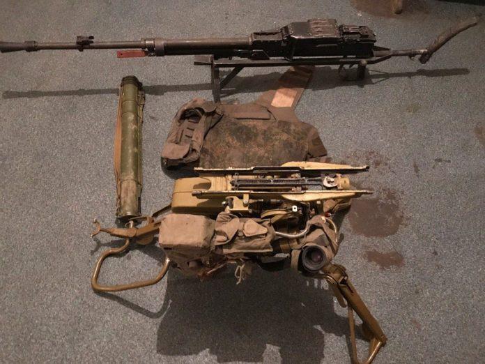 Розвідники ЗСУ знешкодили засідку бойовиків на Донбасі - today.ua
