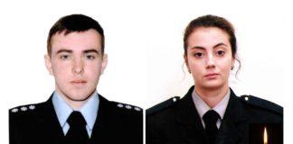 На Одещині у ДТП загинули двоє поліцейських - today.ua