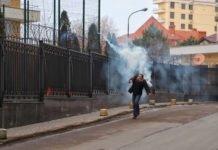 Под российским консульством в Одессе второй раз за день задержали одного и того же активиста - today.ua