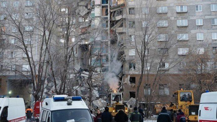 В Магнітогорську зросла кількість загиблих в результаті вибуху в будинку - today.ua
