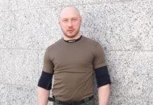 Звільнений з іранської в'язниці моряк Новічков прилетів до України - today.ua