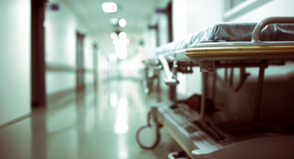 В больнице умер мужчина, который подорвал машину офицера разведки в Киеве - today.ua