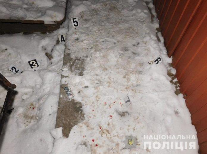 У Дніпровському районі Києва відбулась стрілянина: поранено 23-річного хлопця - today.ua