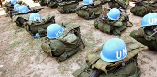Українські військові долучаться до місії ООН зі стабілізації у Малі - today.ua