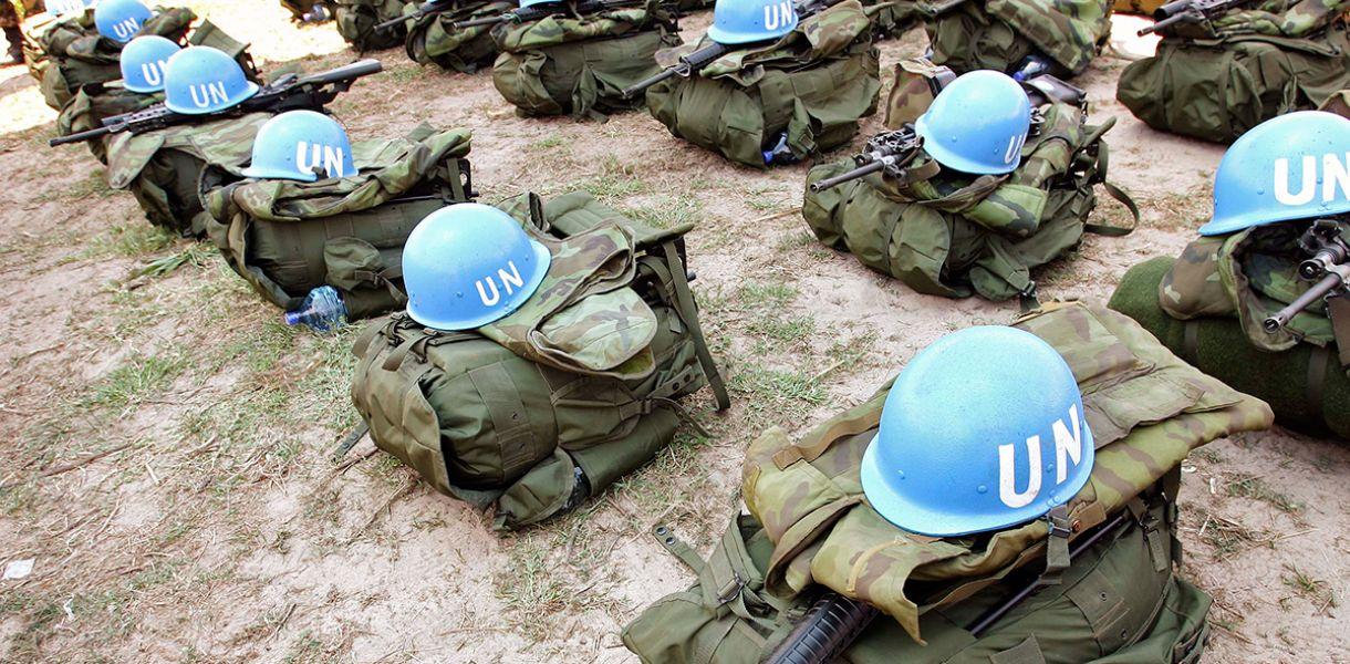 Стало відомо, скільки коштуватиме миротворча місія ООН на Донбасі - today.ua