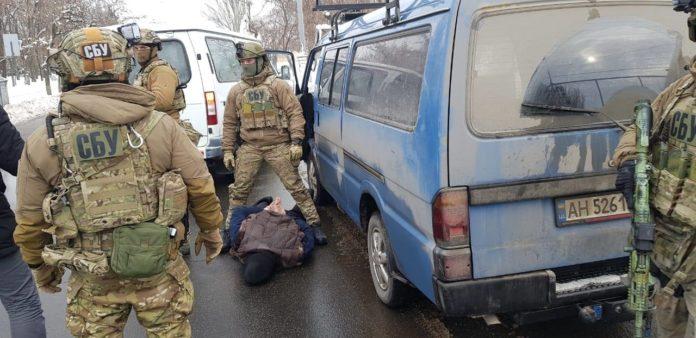 Затримано чоловіка, що за узгодженням з ФСБ РФ планував теракти під час виборів в Україні - today.ua