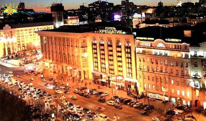 """В киевском отеле мужчине привиделись &quotфашисты"""", и он выпрыгнул из окна - today.ua"""