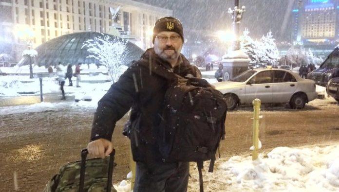 РосСМИ распространяют фейк об исчезновении итальянского журналиста на Донбассе - today.ua
