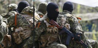 На Донбассе убит один и ранены двое оккупантов - today.ua