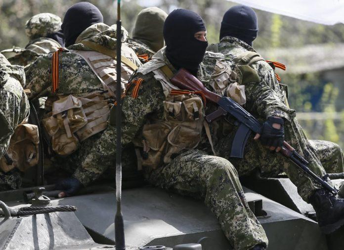 Бойовики використали проти ЗСУ заборонене Мінськом озброєння - today.ua