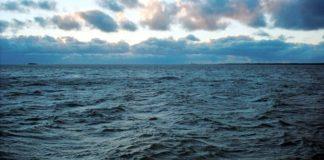 Россияне задержали эстонское судно в Балтийском море - today.ua