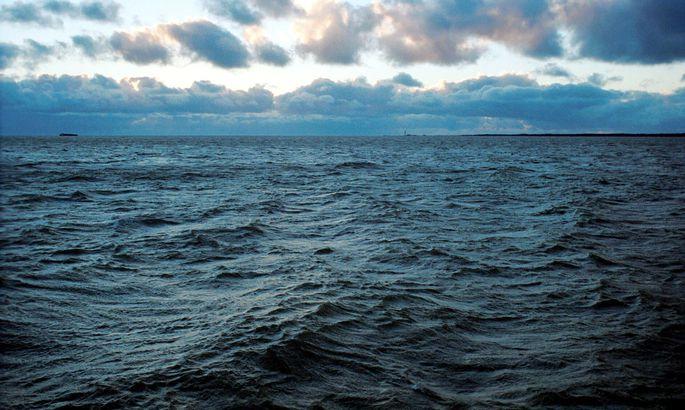 У Балтійському морі зник безвісти український моряк - today.ua