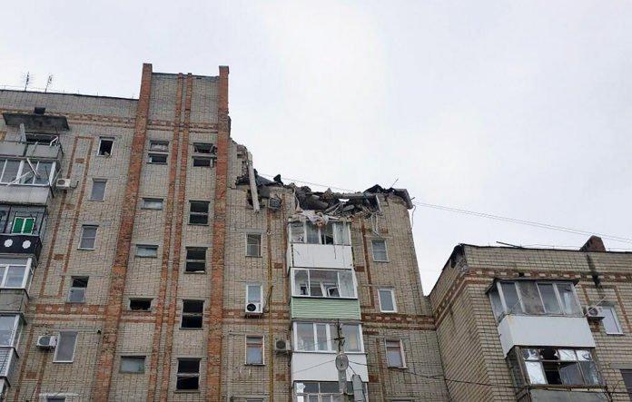 В России произошел взрыв в многоэтажке: под завалами находится 6 человек, один погиб - today.ua