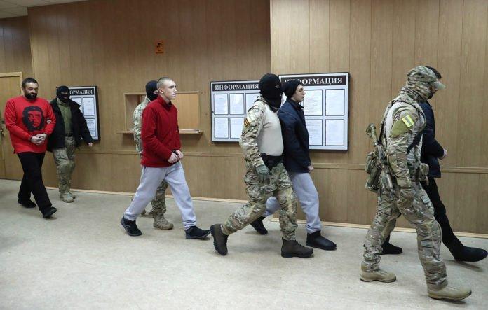 Денісова нарешті отримала відповідь з РФ про стан здоров'я українських моряків - today.ua