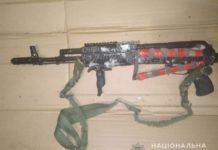 На Київщині чоловік влаштував стрілянину через ревнощі - today.ua