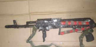 В Киевской области мужчина устроил стрельбу из-за ревности - today.ua