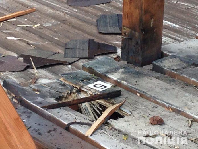 В Одессе произошел взрыв возле ресторана: ранен мужчина - today.ua