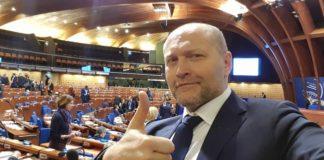 """Нардеп розповів, які країни в ПАРЄ висловили """"всі штампи російської пропаганди"""""""" - today.ua"""