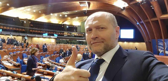 """Нардеп розповів, які країни в ПАРЄ висловили """"всі штампи російської пропаганди"""" - today.ua"""