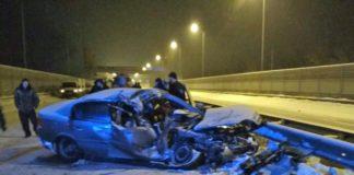 На Житомирщині відбулась смертельна ДТП - today.ua