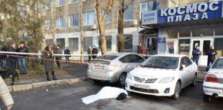 З'явилось відео розстрілу подружжя у Миколаєві, відомі мотиви вбивства - today.ua