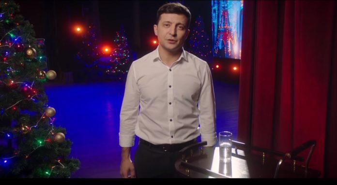 Зеленський пропонує українцям разом написати його передвиборчу програму - today.ua