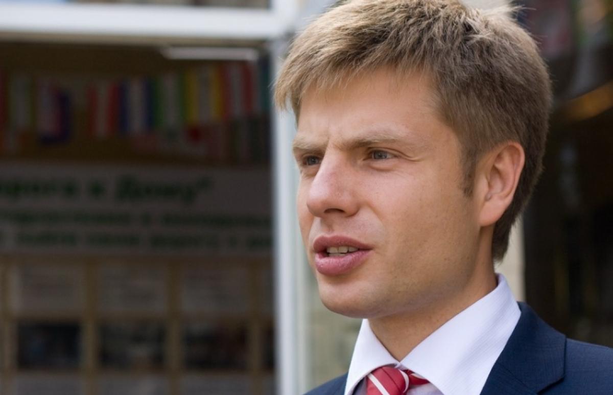 """Почти 350 тыс. грн в год на компенсацию жилья и проезда: Гончаренко рассказал, """"сколько стоит один нардеп"""" - today.ua"""