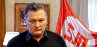 ЦИК получила документы от еще одного кандидата в президенты Украины - today.ua