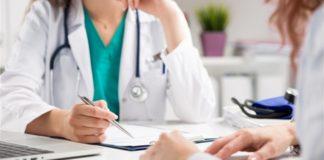 МОЗ скасувало ліміт декларацій для терапевтів та педіатрів - today.ua