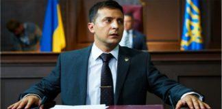 Зеленський опублікував свою передвиборчу програму: основні положення - today.ua