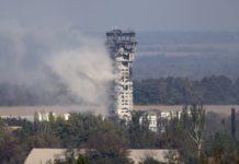 Порошенко пообіцяв відновити Донецький аеропорт - today.ua