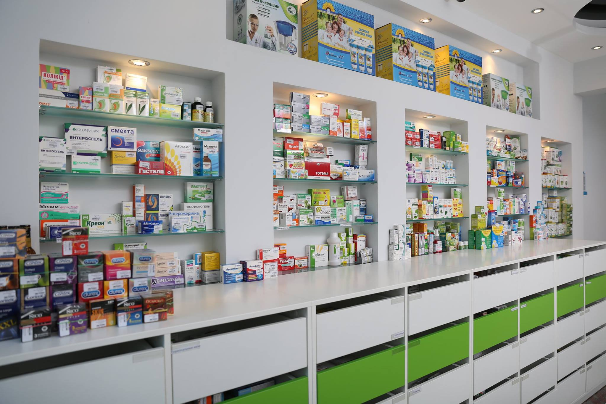 очень картинки с изображением аптеки можно повесить