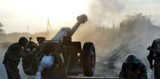 """В ООН озвучили шокирующую статистику смертей на Донбассе с начала войны"""" - today.ua"""