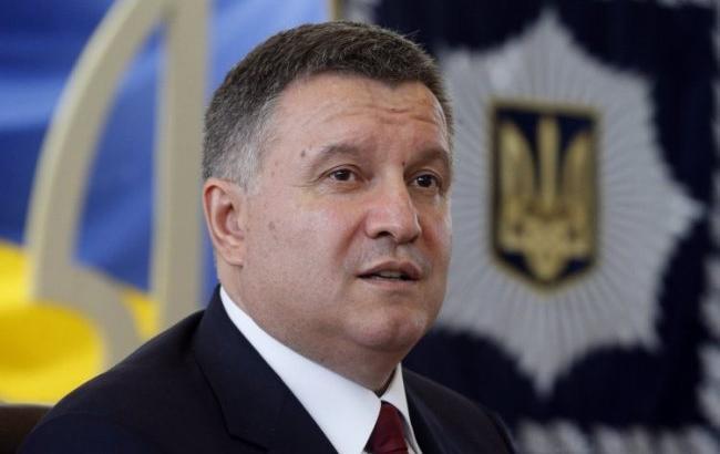 Усі кандидати на пост президента України отримають захист, - МВС - today.ua