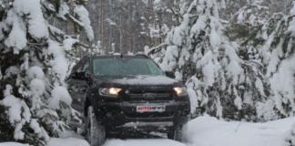 """Україну засипає снігом: в """"Укравтодорі"""" розповіли про ситуацію на дорогах - today.ua"""