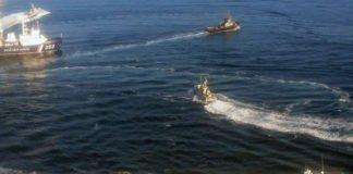 """Експерт розповів, як Захід """"підставив"""" Україну в Азовському морі - today.ua"""