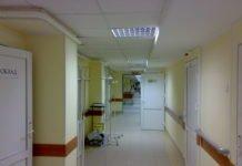 У столичній лікарні пацієнт милицею вбив сусіда по палаті - today.ua