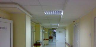 """У столичній лікарні пацієнт милицею вбив сусіда по палаті """" - today.ua"""