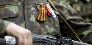 Бойовики на Донбасі ввели обмеження для чоловіків призовного віку, - розвідка - today.ua