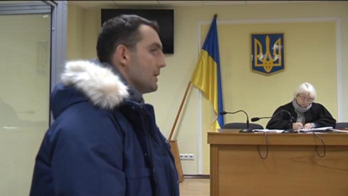 """Вбивство у ЖК &quotФранцузький квартал"""": боксера Очеретяного відпустили під заставу - today.ua"""