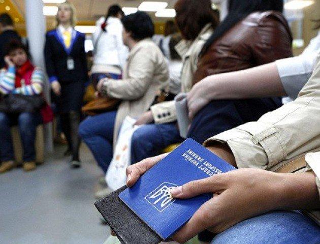 Чехія має намір внести зміни щодо працевлаштування українських заробітчан