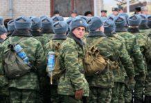 На Донбассе начался призыв на военную службу - today.ua