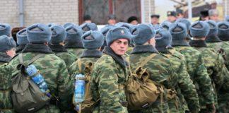 На Донбасі розпочався призов на військову службу - today.ua