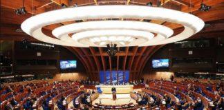"""Стала відома дата термінових дебатів в ПАРЄ щодо агресії Росії в Азовському морі """" - today.ua"""