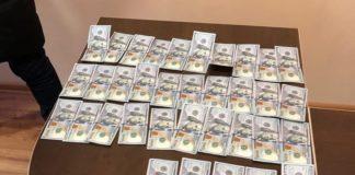 В Одесі підполковника поліції затримали на хабарі у 4 тисячі доларів - today.ua
