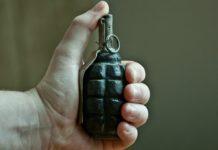 В Харькове мужчина бросил гранату в автомобиль: водителя госпитализировали в тяжелом состоянии - today.ua