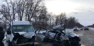 На Харьковщине произошло страшное ДТП: 4 погибших и 11 пострадавших - today.ua
