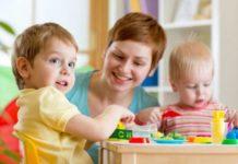 У Мінсоцполітики розповіли, як будуть компенсувати батькам оплату нянь для дітей у віці до трьох років - today.ua