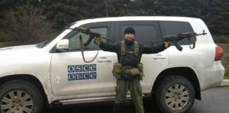 """Бойовики """"ДНР"""" на очах у ОБСЄ обстріляли українських саперів: з'явилися подробиці - today.ua"""