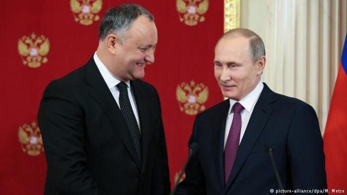 Молдова відновить експорт товарів до РФ через Україну - today.ua